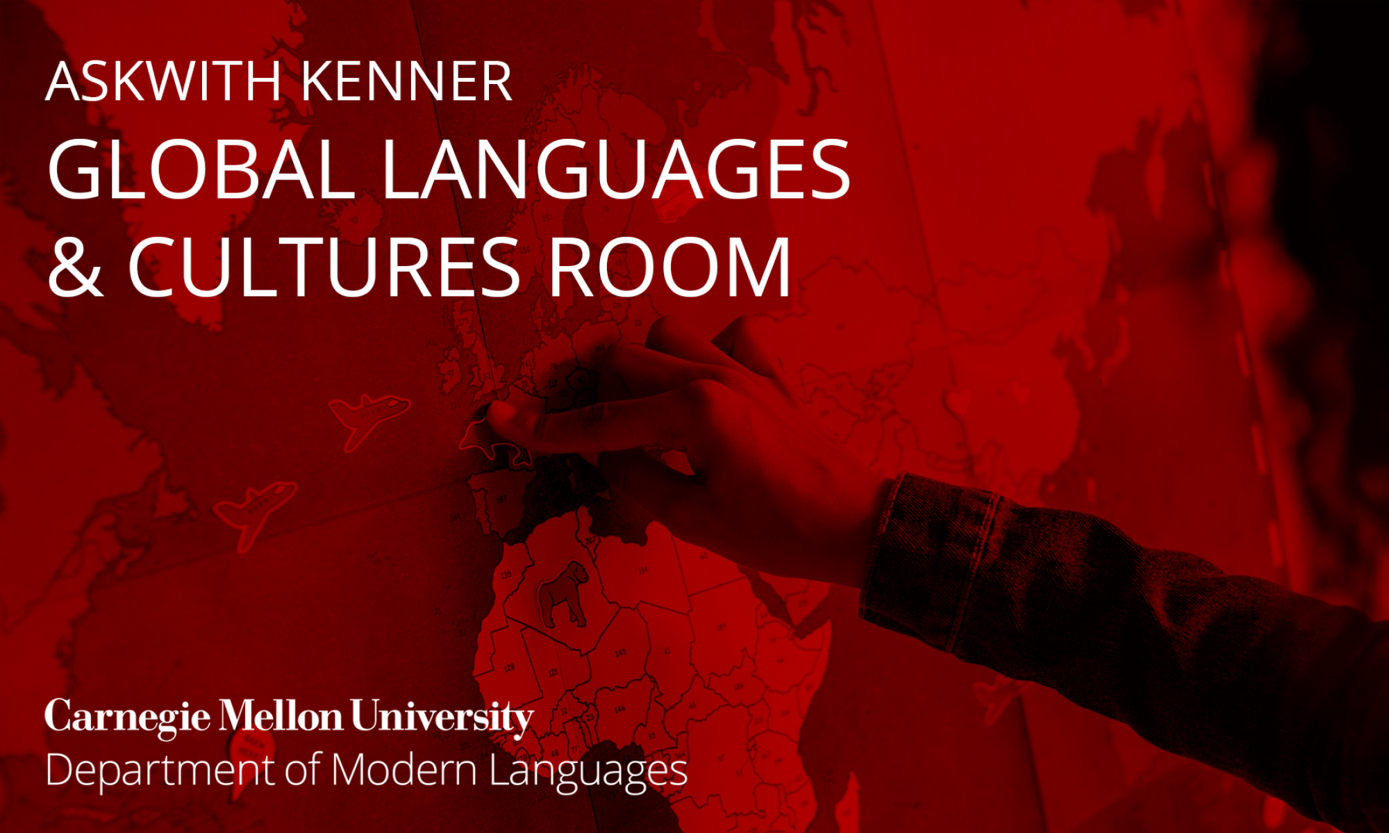 Askwith Kenner Global Languages & Cultures Room